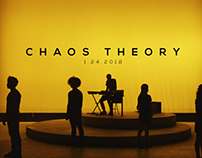 Chaos Theory Behind the Scenes