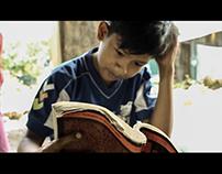 Pulot Shortfilm