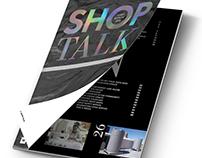 Shop Talk 2014 - 3rd & 4th Edition