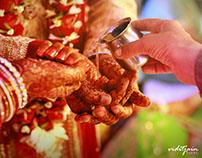 Wedding Momentz [Shruti + Kunal]