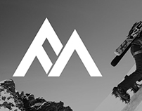 FA mountain Logo