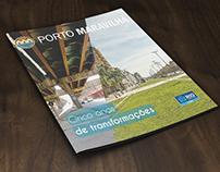 Revista Porto Maravilha - Prefeitura do Rio