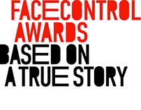 Facecontrol Awards