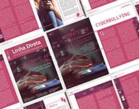 Revista Linha Direta - Abril/19