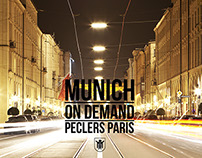 PECLERS PARIS - Munich on demand - Shopping Guide