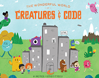 The Wonderful World of Creatures & Code