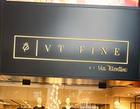 VT Fine by Via Tolentino