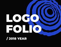 LOGOFOLIO / 2018