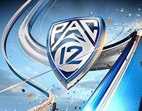 PAC-12 Baseball / Cake Studios