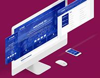 INTCTMR 2019 INTERFACE DESIGN