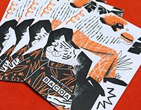 Fanzine / BACOA