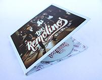 The Remolinos · Identity