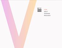 Vernacular- Web Design