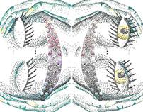 Ilustración - Espejos - I