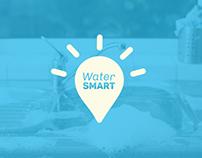 Water Mobile App x BRANDING & INTERFACE DESIGN