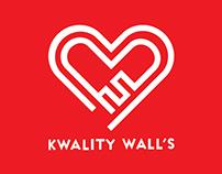 REBRANDING KWALITY WALL'S