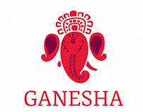 Branding for Ganesha | Diversión y Eventos