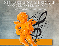 XII Music Review S.M. Miracoli Messina