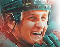 Gone But Not Forgotten, A Hockey Card Set