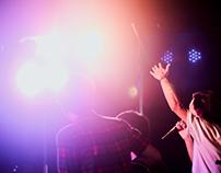 Concert @Lat - Krabang 2012