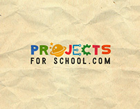 Projects for school logo