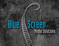Media Production Company Logo Design