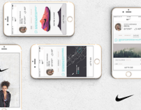 Nike Smart Coach