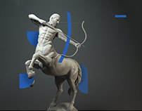 Archers Academy - Branding Identity