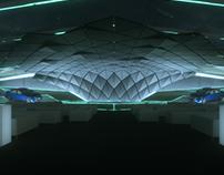 Mercedes Showroom Dubai