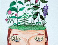 plantWOMAN