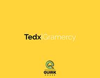 Tedx   Gramercy Grit Design