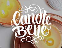 Candle Belle Co. - Identity & Packaging
