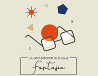 Grammatica della Fantasia UI/UX
