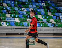 Futsal Base 5 de Junio