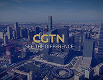 CGTN Channel Promo