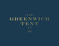 The Greenwich Tent Company Branding