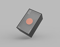 WV Design Studio, 〈완벽한 시간을 위한 오브제 — Object for perfect
