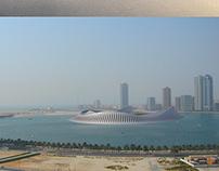 SHARJAH AQUATIC VILLAGE.DUBAI