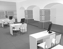 3D shop - 2