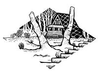 Buildings & nature