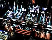 Norwegian Eurovision finals 2017