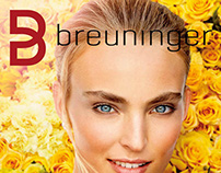 Breuninger DOB Premium Frühlings Kampagne