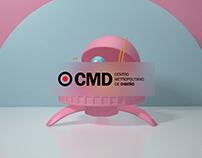 CMD - Centro Metropolitano de Diseño