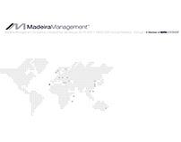 Proposta de Estacionário - Madeira Management - 2009