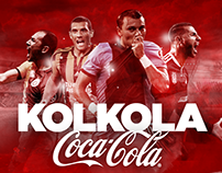 Kolkola Coca-Cola
