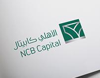 NCB Capital Rebranding