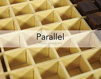 Parallel - Modern Chessboard