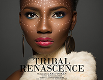 Published: Tribal Renascence
