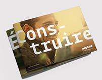 Algeco : brochures gammes et fiches techniques