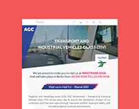 Newsletter - AGC